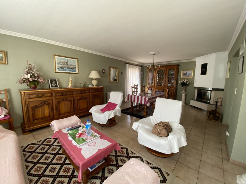 A vendre  Villeneuve De La Raho   Réf 66052612 - Recherche maison & appartement