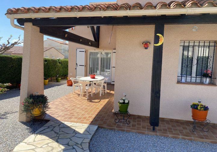A vendre Maison Villeneuve De La Raho | R�f 66052612 - Recherche maison & appartement
