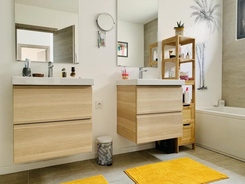 A vendre  Villeneuve De La Raho   Réf 66052615 - Recherche maison & appartement