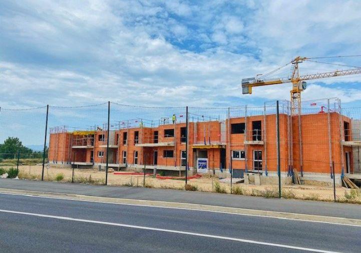 A vendre Appartement Villeneuve De La Raho | R�f 66052617 - Recherche maison & appartement