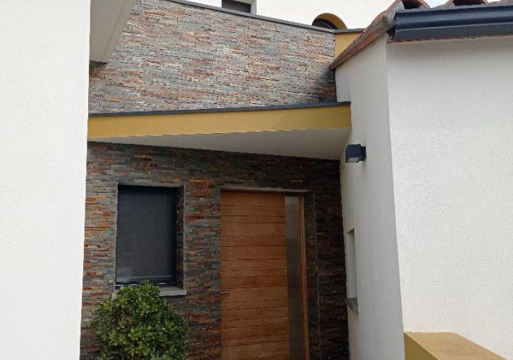 A vendre Maison contemporaine Latour Bas Elne | R�f 66052631 - Recherche maison & appartement