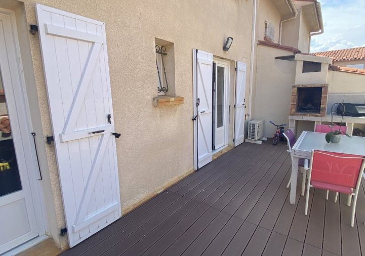 A vendre Maison Villeneuve De La Raho | R�f 66052632 - Recherche maison & appartement
