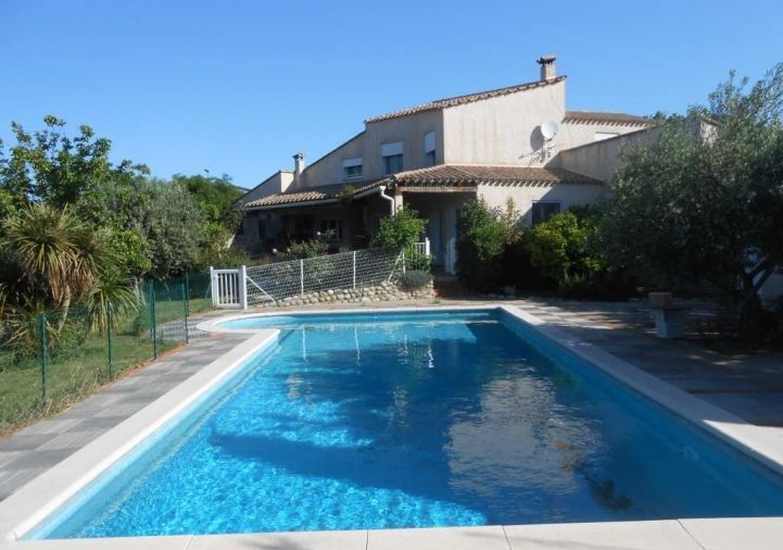 A vendre Saint Jean Lasseille 6605270 Recherche maison & appartement