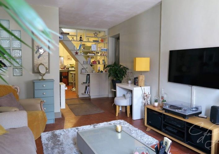 A vendre Appartement ancien Perpignan | Réf 66053117 - Carnet d'adresses