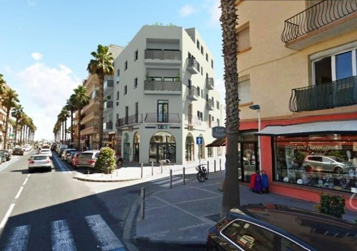 For sale Appartement neuf Canet Plage | R�f 66053127 - Carnet d'adresses