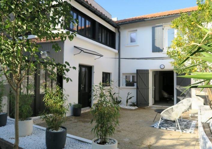 A vendre Maison de ville Perpignan | Réf 66053133 - Carnet d'adresses
