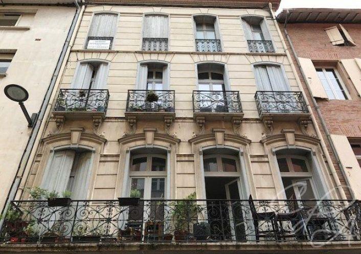 A vendre Appartement ancien Perpignan | Réf 66053146 - Carnet d'adresses