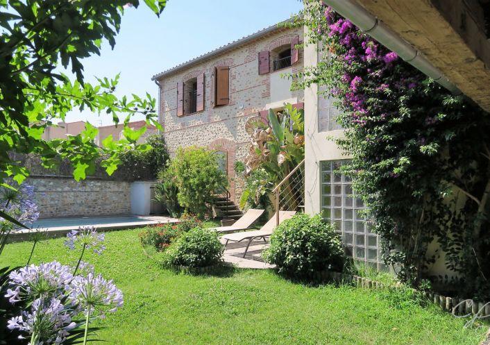 A vendre Maison de village Bompas | Réf 66053178 - Carnet d'adresses