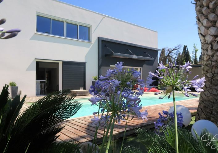 For sale Villa Pollestres | R�f 66053180 - Carnet d'adresses