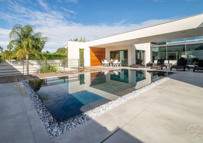 A vendre Villa d'architecte Perpignan | Réf 66053194 - Carnet d'adresses