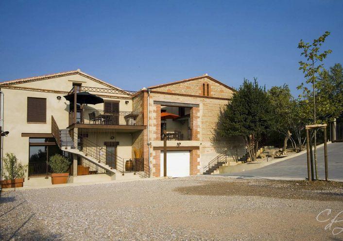 A vendre Maison de caractère Perpignan | Réf 66053208 - Carnet d'adresses