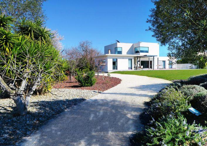 A vendre Villa d'architecte Perpignan | Réf 66053229 - Carnet d'adresses