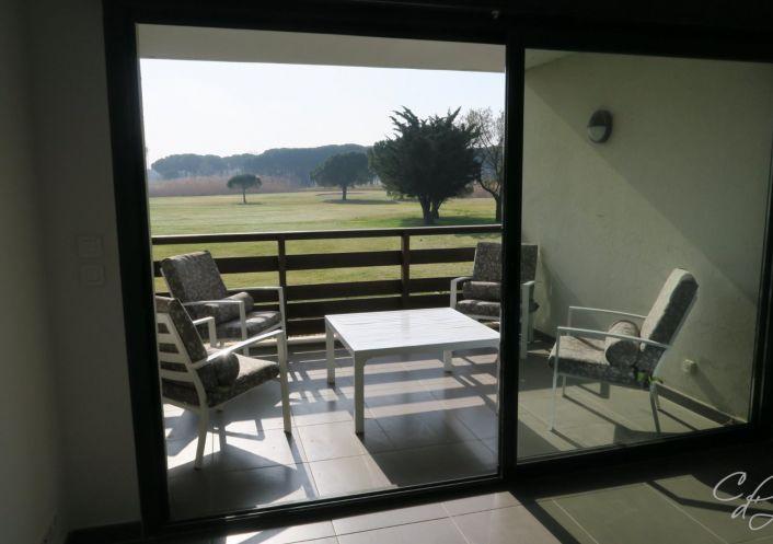 A vendre Appartement en résidence Saint Cyprien Plage | Réf 66053246 - Carnet d'adresses