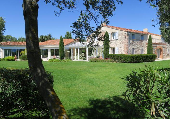 A vendre Mas Perpignan | Réf 66053267 - Carnet d'adresses