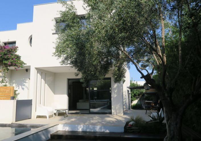 A vendre Villa d'architecte Perpignan | Réf 66053273 - Carnet d'adresses
