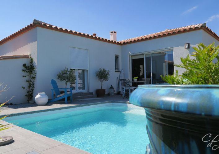 A vendre Villa Perpignan | Réf 66053279 - Carnet d'adresses