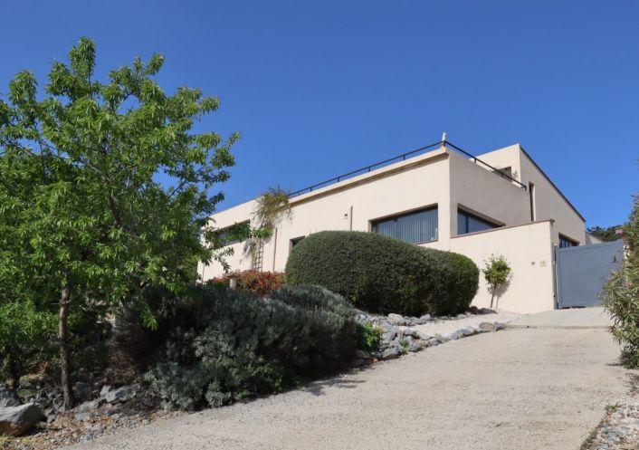 A vendre Villa d'architecte Perpignan | Réf 66053281 - Carnet d'adresses
