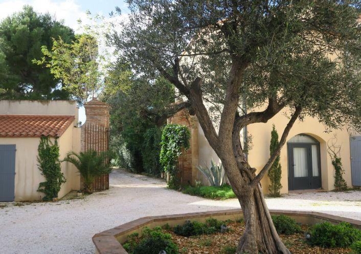 A vendre Villa Perpignan | Réf 66053284 - Carnet d'adresses