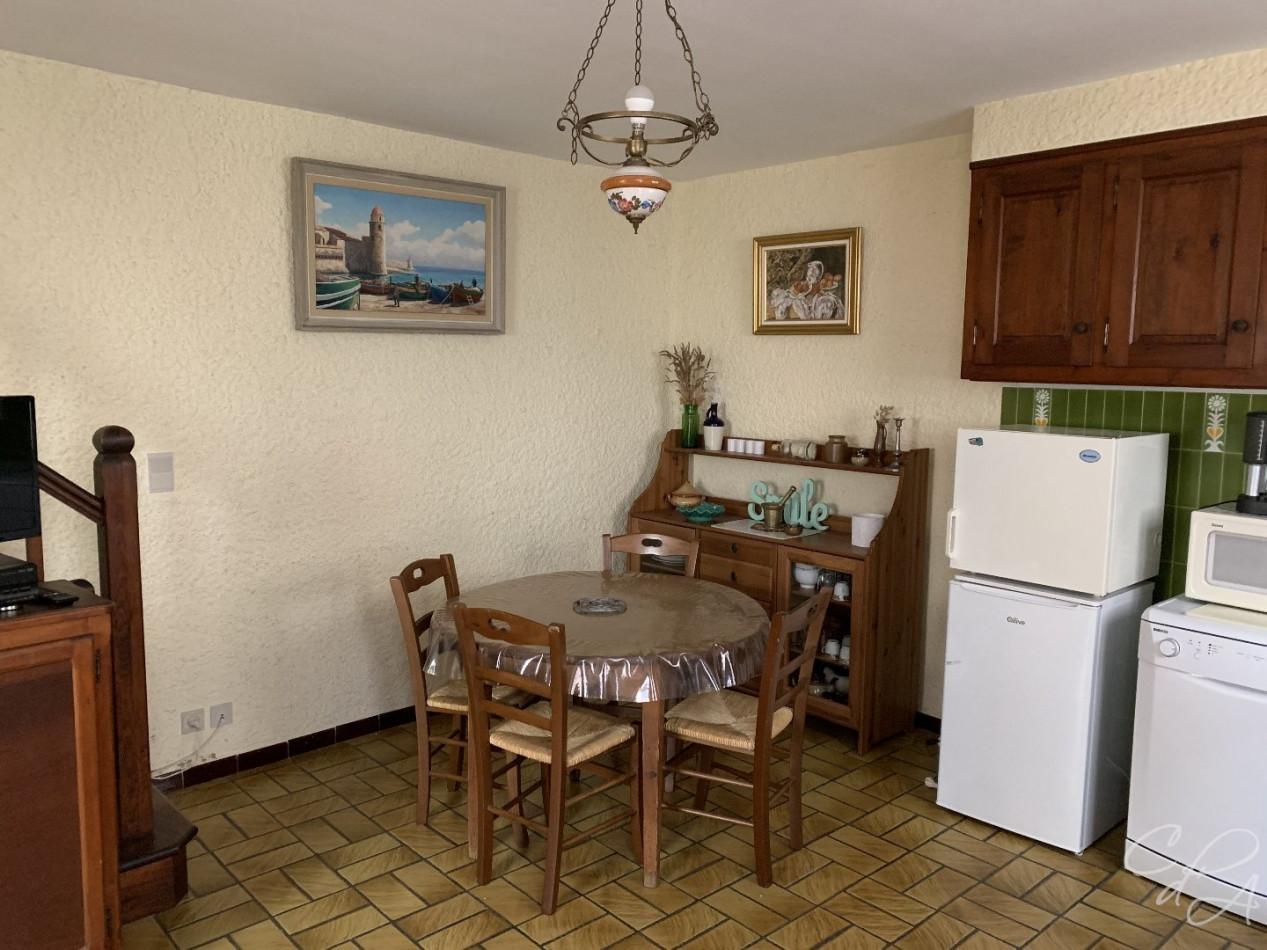 A vendre  Collioure | Réf 66053294 - Carnet d'adresses