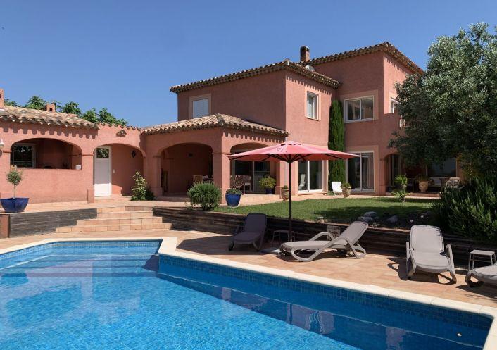 A vendre Villa d'architecte Saint Hippolyte | Réf 66053295 - Carnet d'adresses