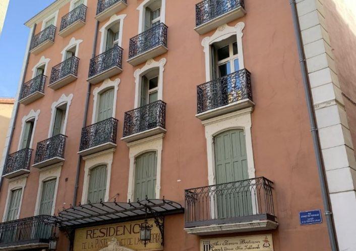 A vendre Appartement en résidence Perpignan | Réf 66053302 - Carnet d'adresses