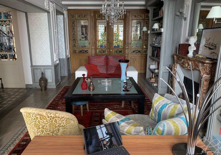 A vendre Maison de caractère Saint Cyprien | Réf 66053305 - Carnet d'adresses