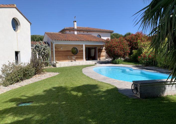 For sale Villa d'architecte Perpignan | R�f 66053306 - Carnet d'adresses