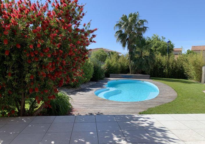 A vendre Villa d'architecte Perpignan | Réf 66053306 - Carnet d'adresses