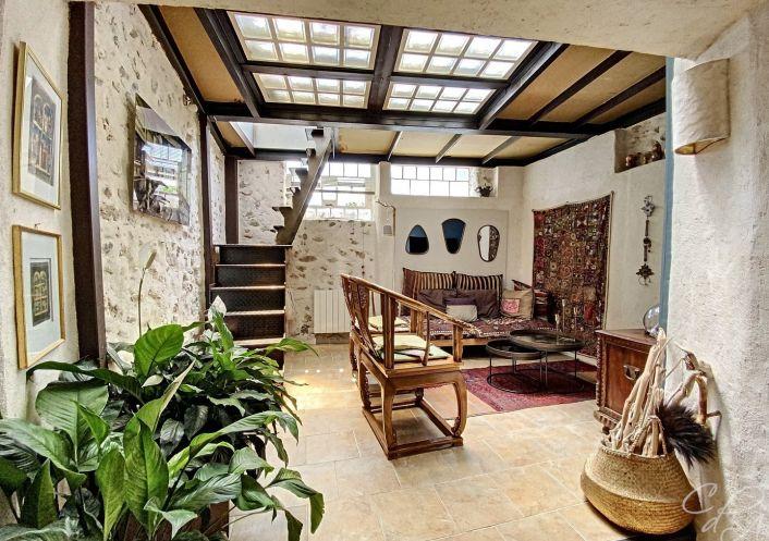 A vendre Maison de village Pezilla La Riviere | Réf 66053312 - Carnet d'adresses