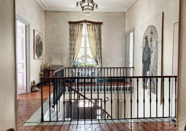 A vendre Maison bourgeoise Ceret | Réf 66053313 - Carnet d'adresses