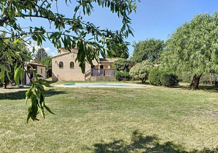 A vendre Villa Saleilles | Réf 66053317 - Carnet d'adresses