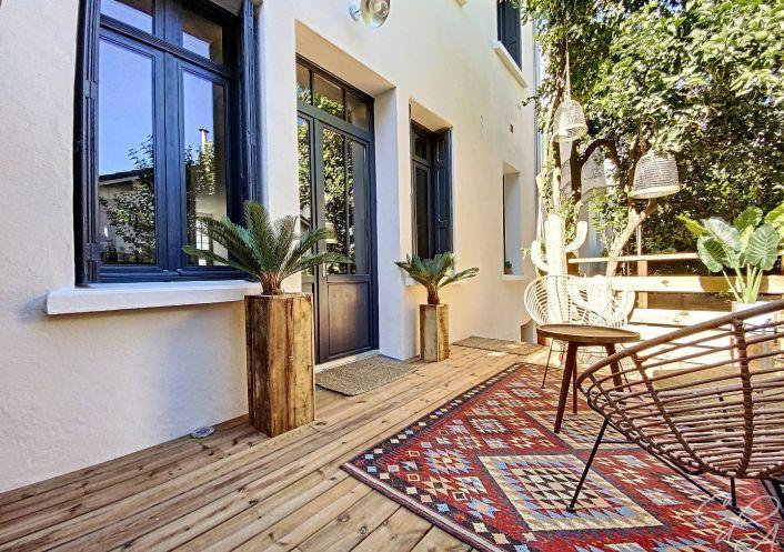 A vendre Villa Perpignan | Réf 66053324 - Carnet d'adresses