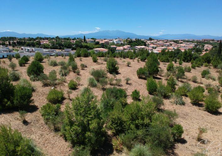 A vendre Terrain constructible Perpignan | Réf 66053328 - Carnet d'adresses