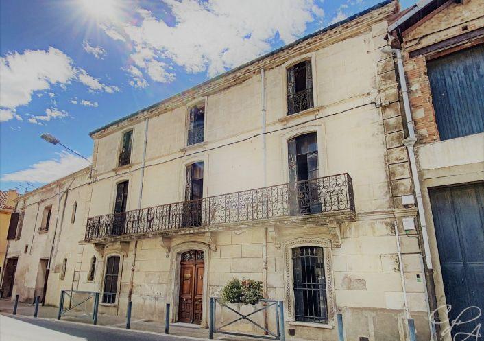 A vendre Maison bourgeoise Pezilla La Riviere | Réf 66053329 - Carnet d'adresses