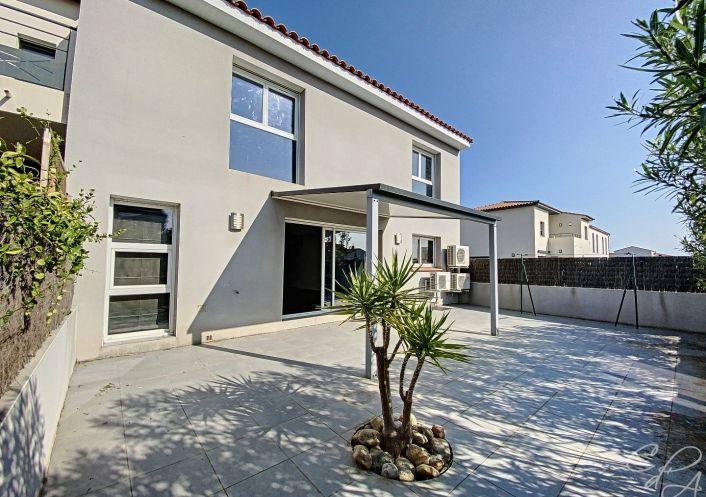 A vendre Villa Cabestany | Réf 66053336 - Carnet d'adresses