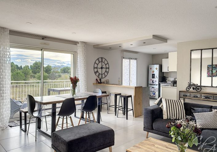For sale Appartement terrasse Perpignan | R�f 66053342 - Carnet d'adresses
