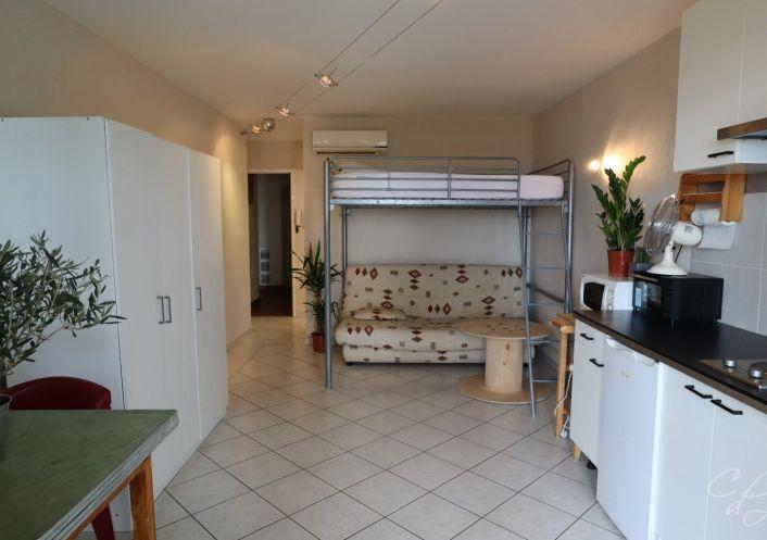 A vendre Appartement en résidence Canet En Roussillon | Réf 66053345 - Carnet d'adresses