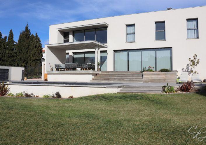A vendre Villa d'architecte Perpignan | Réf 66053346 - Carnet d'adresses