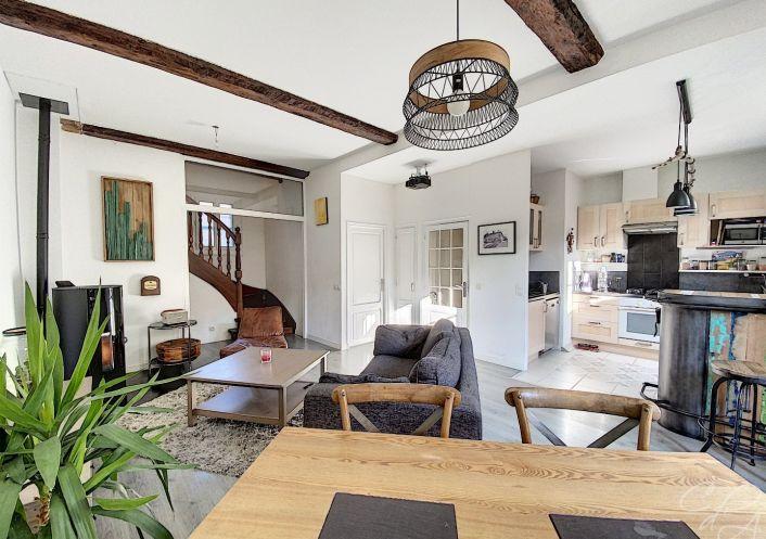 A vendre Maison de village Baixas | Réf 66053347 - Carnet d'adresses