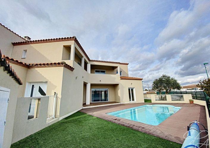 For sale Villa d'architecte Saint Jean Lasseille | R�f 66053349 - Carnet d'adresses