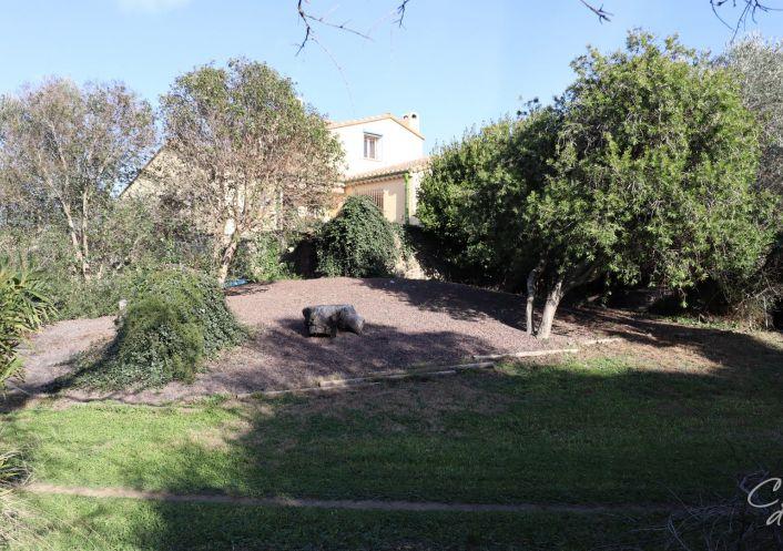 For sale Villa d'architecte Canet En Roussillon | R�f 66053350 - Carnet d'adresses