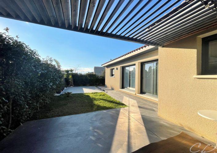 For sale Villa d'architecte Cabestany | R�f 66053351 - Carnet d'adresses