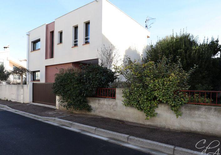A vendre Villa d'architecte Perpignan | Réf 66053352 - Carnet d'adresses