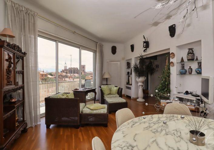 A vendre Appartement terrasse Perpignan | Réf 66053363 - Carnet d'adresses