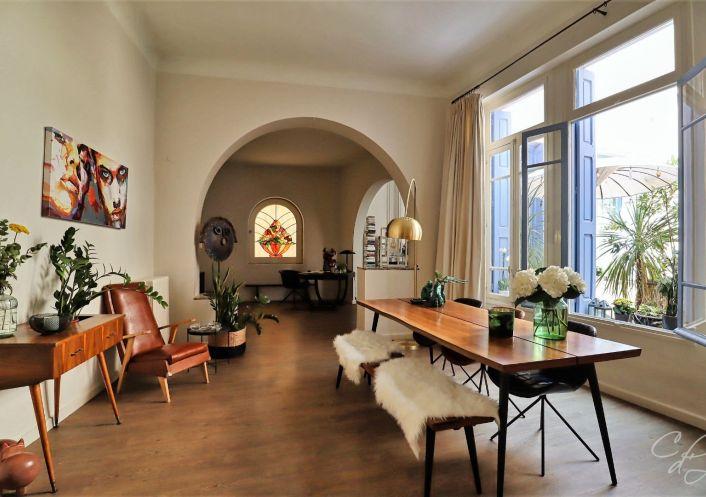 A vendre Appartement ancien Perpignan   Réf 66053367 - Carnet d'adresses