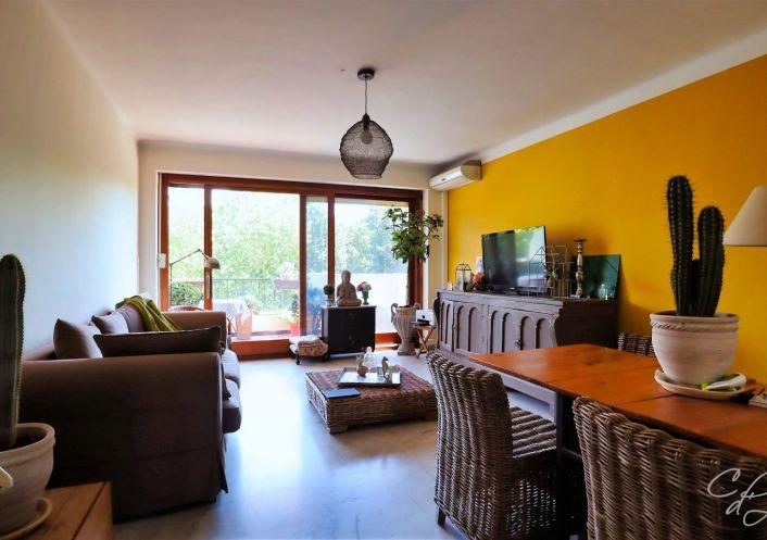 A vendre Appartement terrasse Perpignan | Réf 66053371 - Carnet d'adresses