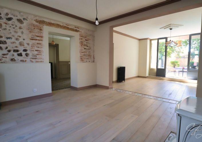 For sale Maison bourgeoise Pezilla La Riviere | R�f 66053376 - Carnet d'adresses