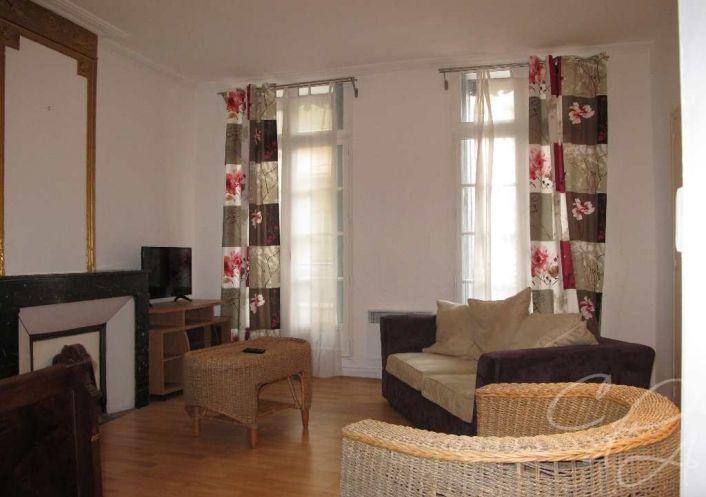 A vendre Appartement ancien Perpignan | Réf 6605351 - Carnet d'adresses