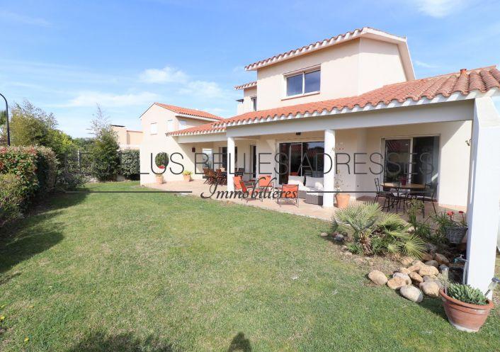 A vendre Villa Canet En Roussillon | R�f 6605721 - Les plus belles adresses