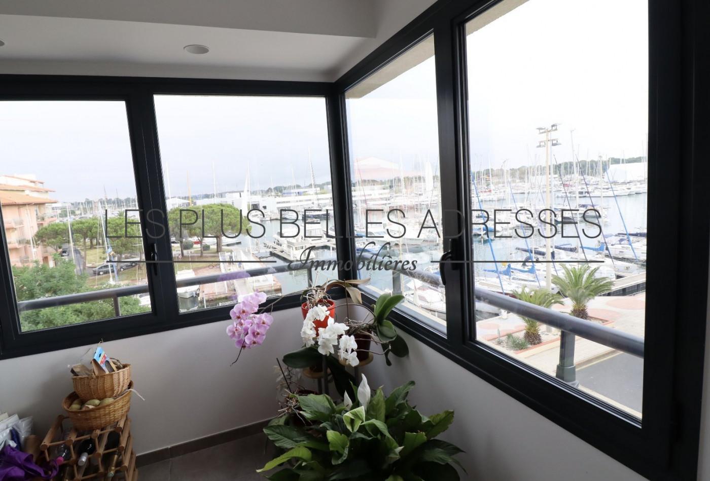 A vendre Canet Plage 6605744 Les plus belles adresses